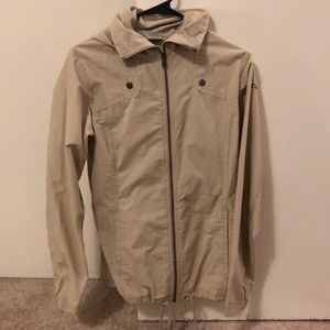 Colombia Outdoor Jacket